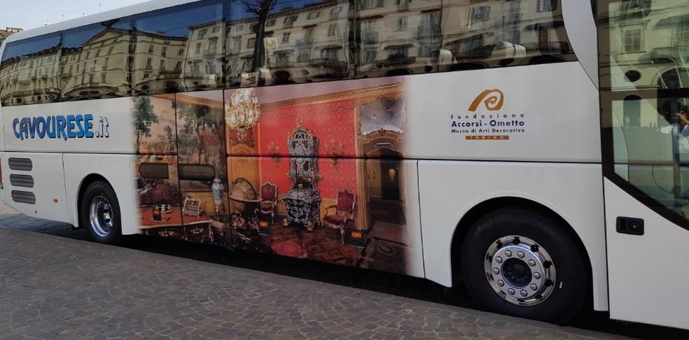 TRASPORTI – Rivoluzione sulle tratte tra Pecetto-Cambiano e Santena