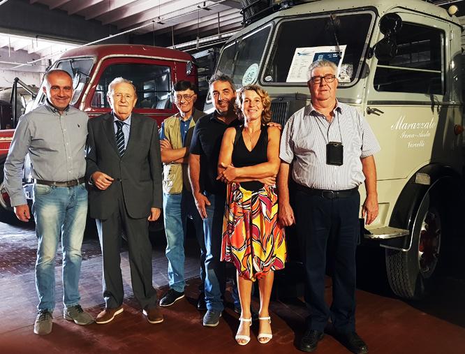 Un successo la settima edizione de Motori&Sapori al Trompone a Moncrivello