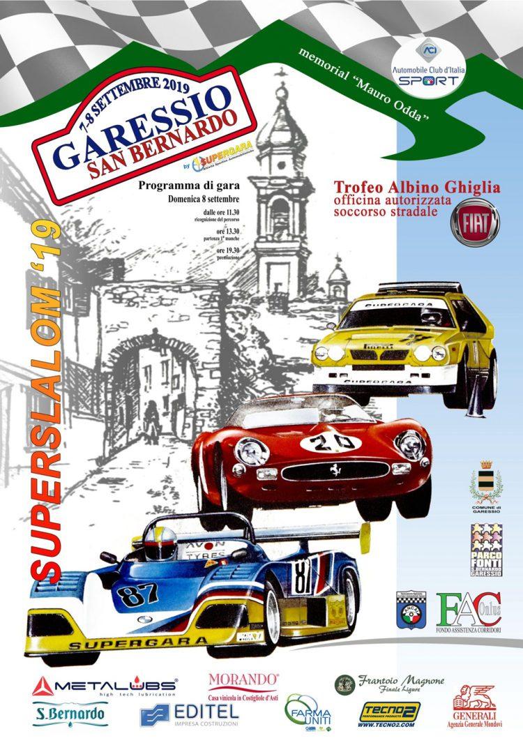 La Garessio-San Bernardo accende i motori