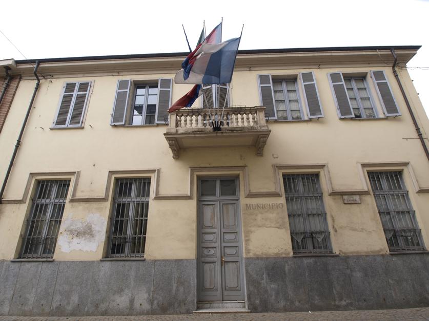 """SANTENA – Via libera al progetto """"Cuore in Comune"""""""