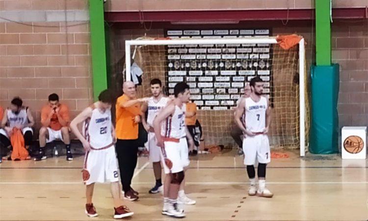 Basket Serie D/B, l'Abc in scioltezza sul Globo, ai Gators la sfida tra i leader