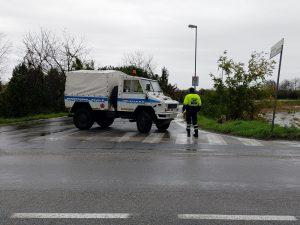 Alluvione novembre 2019 - Moncalieri Nichelino e Vinovo