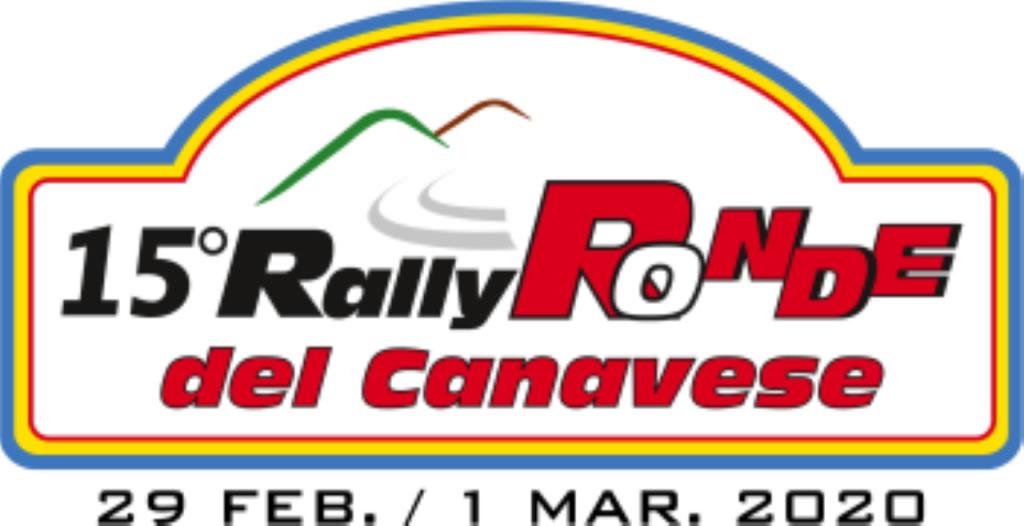 Rally: la stagione apre il 29 febbraio-1° marzo con il 15° Ronde del Canavese