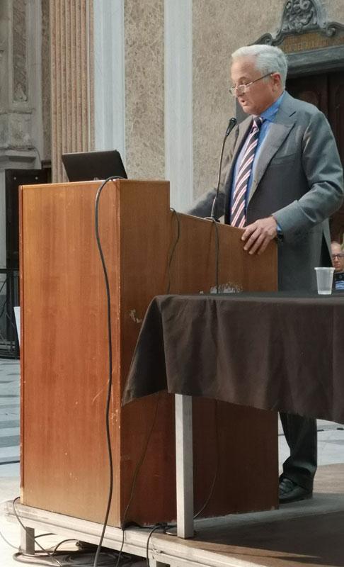 Ordine degli ingegneri di Napoli, l'assemblea approva il bilancio