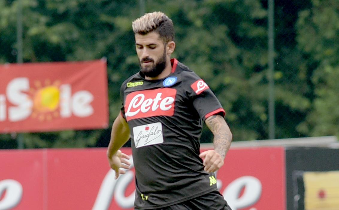 Calcio Napoli: Hysaj non teme Cr7, lo scudetto? Ci crediamo