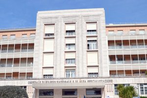 Giovani ricoverati in ospedale, esami di maturità sostenuti al Monaldi e al Cardarelli