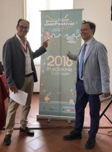 Al via il  Pozzuoli Faber Jazz Festival 2018