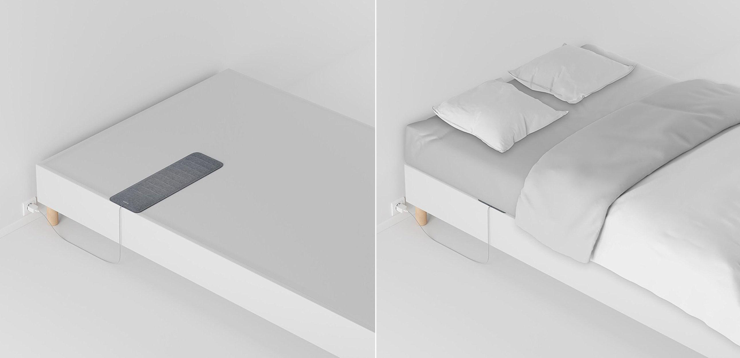 Sleep monitora il sonno ed aiuta a dormire meglio