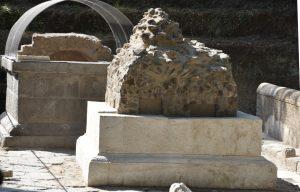 Scavi di Pompei: nuove scoperte nella Necropoli di Porta Stabia