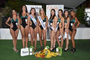 Miss Ondina la kermesse giunta alla 25esima edizione: Alessia Rocco è miss Metropolis