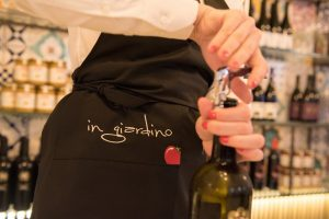 Ripieno di cernia su salsa di gamberi, la ricetta dello chef Apicella del ristorante 'In Giardino' A Cava de' Tirreni