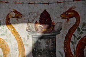 Scavi di Pompei: il