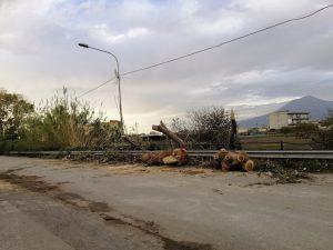 Pompei: messa in sicurezza di via Ripuaria, nuovi interventi