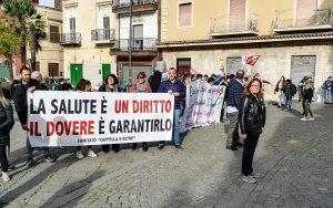 Scafati: Costa, tavolo congiunto per la bonifica del fiume Sarno. Protesta di studenti e comitati
