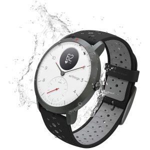 Steel HR Sport, l'orologio ibrido ideale per allenarsi