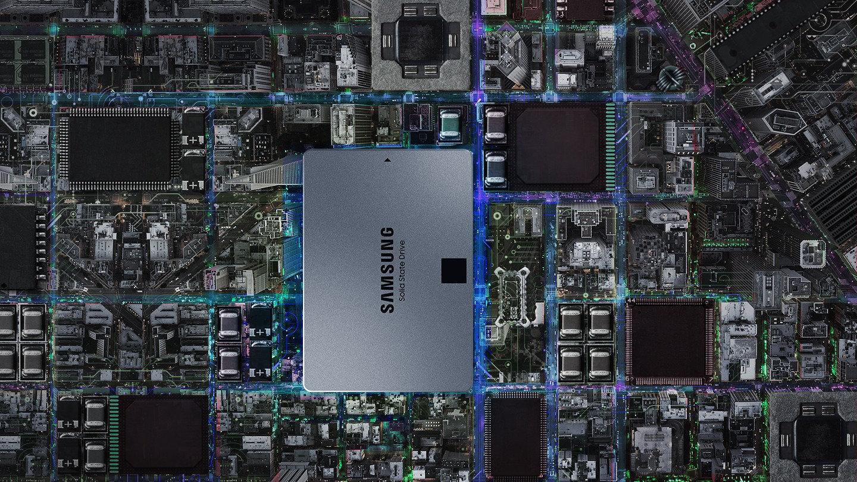 860 QVO, SSD multi terabyte ad un prezzo accessibile
