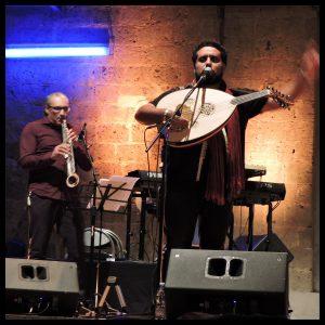 Sorrento: l'Orchestra di Piazza Vittorio infiamma il teatro Tasso