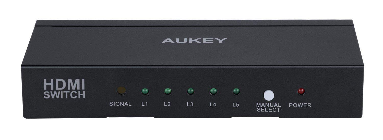 HA-H07, la soluzione quando gli input HDMI non bastano