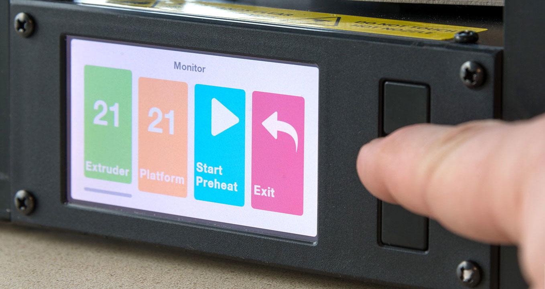 MP Mini Delta, la stampante 3D a basso costo