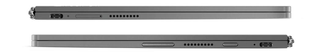 Yoga Book C930, il laptop 2-in-1 con doppio schermo