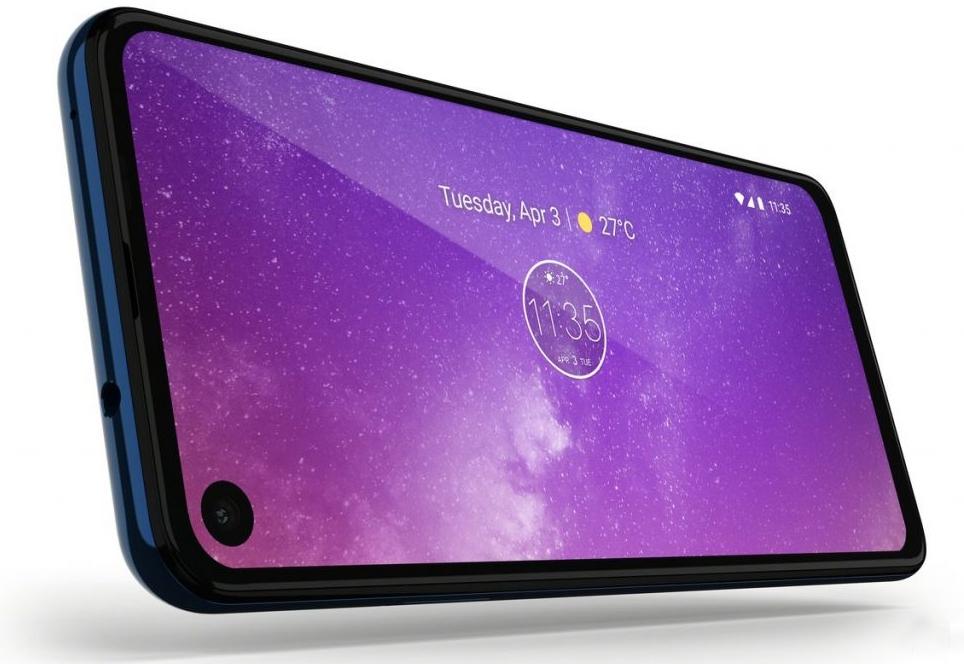 One Vision, lo smartphone con display in formato 21:9