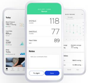 BPM Connect, per misurare la pressione in modo smart